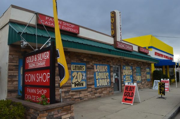 Pawn Shop Bakersfield | Buy & Sell Gold, Diamonds, Coins, Jewelry